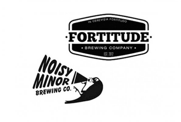 Fortitude Brewing - Noisy Minor