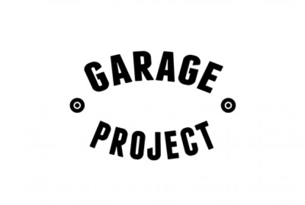 Garage Project - Aro Cellar Door