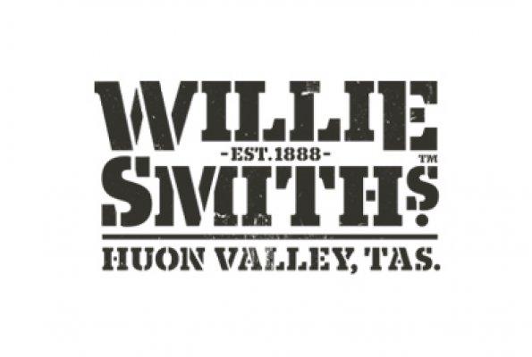 Willie Smiths