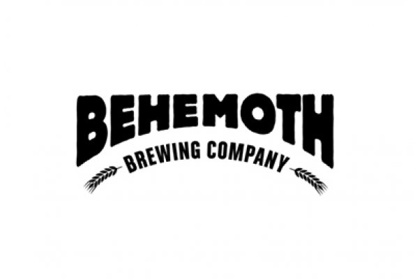 Behemoth / Chur Brewing