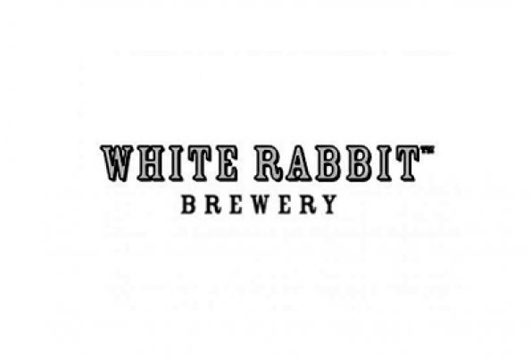 White Rabbit Beer