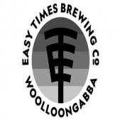 Easy Times Brewing