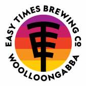 Easy Times Brewing Co