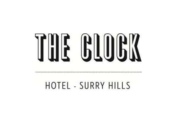 Clock Hotel In Surry Hills Been Here Mark It As Visited To Record