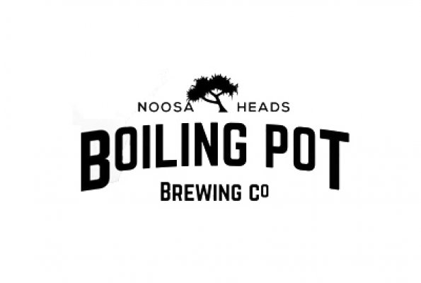 Boiling Pot Brewing