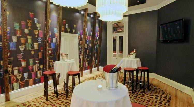 Gilbert St Hotel Bar