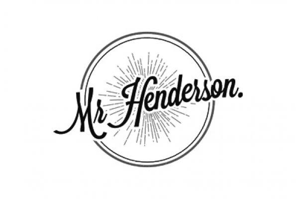 Mr Henderson