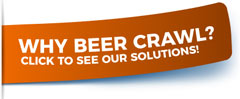Beer Crawl Logo